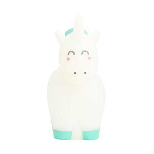 Mr. Wonderful WOA03805UN - Luz mágica para soñar, diseño unicornio