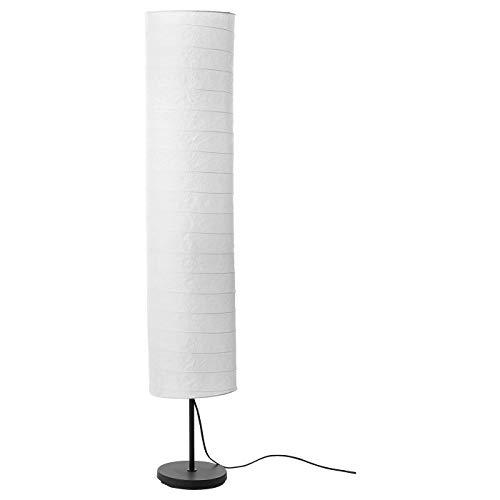 lámpara de papel ikea