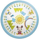 Philips/Disney - 717603016 - Lámpara Plafón Mickey Mouse Y Sus Amigos Disney 0m+