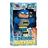 M MOLTO Gusy Luz ® Batman