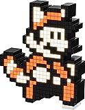 PDP - Pixel Pals Nintendo Raccoon Mario