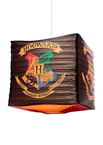 lámpara harry potter hogwarts