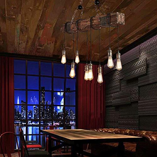 Lamparas de techo habitacion Lampara Industrial Vintage colgante Iluminacion colgante...