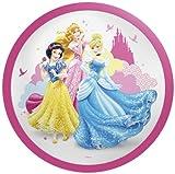 Philips Disney Princess - Plafón, LED, iluminación interior, luz blanca cálida,...