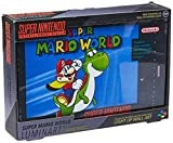 Paladone Lámpara para Mesilla Super Mario World, Multicolor